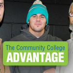 The Community College Advantage [Infographic]