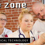 In the Zone: Nursing & Surgical Technology